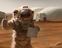 Marslı Kaptan İsmail